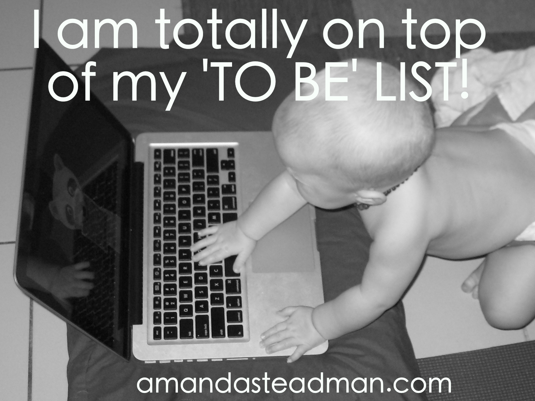 TO BE LIST pic quote