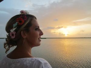 Alisha's Sunset